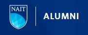 NAIT Alumni Logo
